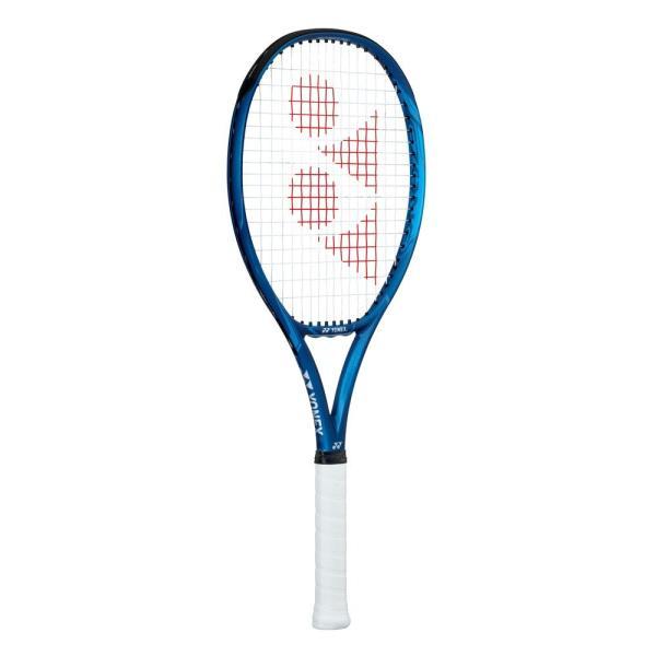 ヨネックス YONEX テニス 硬式テニスラケット  EZONE FEEL Eゾーン フィール 06EZF-566「タオルプレゼント対象」