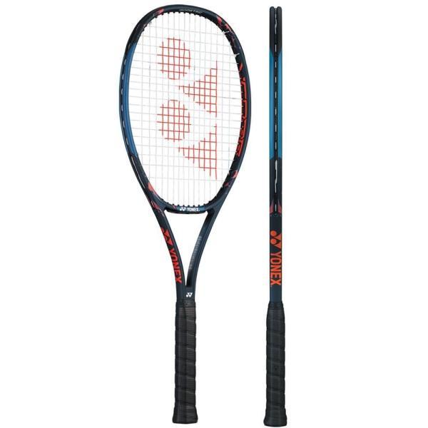 (YONEX) ブイコアプロ97 18VCP97 テニスラケットヨネックス 【発売開始】 ※Sonyスマートテニスセンサー対応モデル (VCORE PRO 97)
