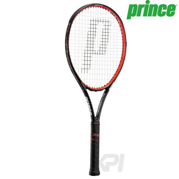 「均一セール」Prince プリンス 「HARRIER PRO 100XR ハリアー プロ 100XR  7TJ018」硬式テニスラケット スマートテニスセンサー対応   『即日出荷』|kpi