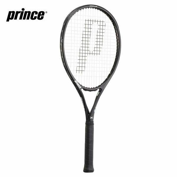 プリンス Prince テニス硬式テニスラケット  X 100 TOUR エックス100ツアー 7TJ092|kpi
