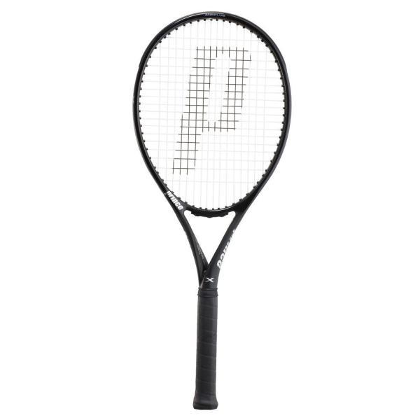 プリンス Prince テニス硬式テニスラケット  X 100 TOUR エックス100ツアー 7TJ092|kpi|02