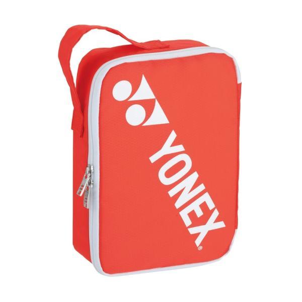 ヨネックス YONEX テニスバッグ・ケース  ランドリーポーチM BAG1996M|kpi|02