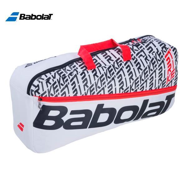 バボラ Babolat テニスバッグ・ケース  DUFFEL M PURE STRIKE ダッフルバッグ M BB758002|kpi