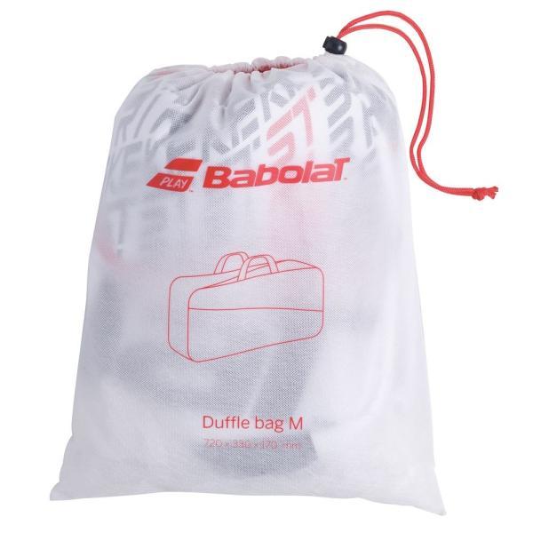 バボラ Babolat テニスバッグ・ケース  DUFFEL M PURE STRIKE ダッフルバッグ M BB758002|kpi|06
