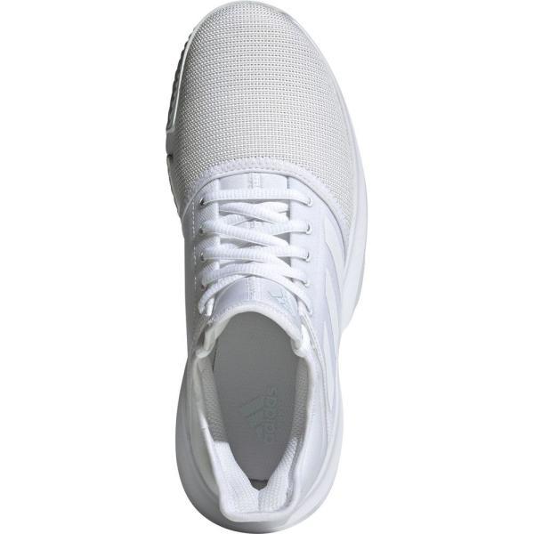 アディダス adidas テニスシューズ レディース GameCourt W オールコート用 EE3813|kpi|03