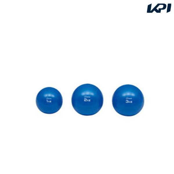 トーエイライト TOEI LIGHT 学校機器設備用品  ソフトメディシンボール3kg H7252