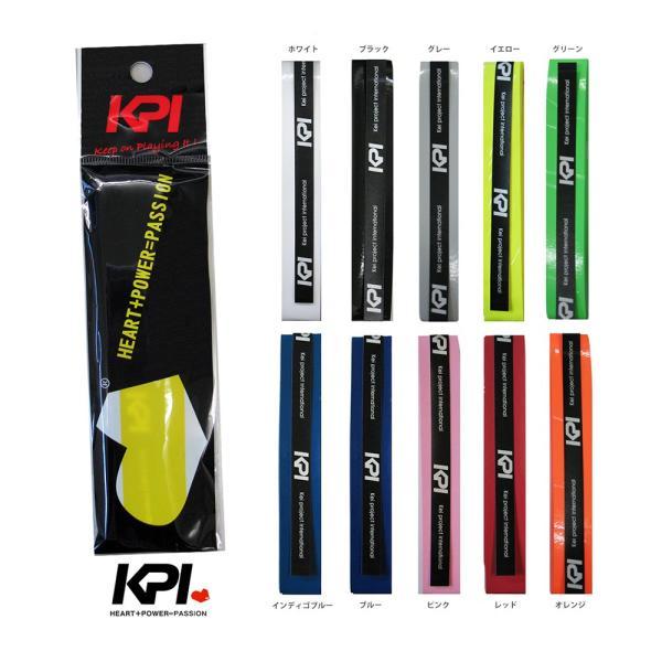 テニスグリップテープ オーバーグリップ (ウェットタイプ) KPI101 即日出荷|kpi