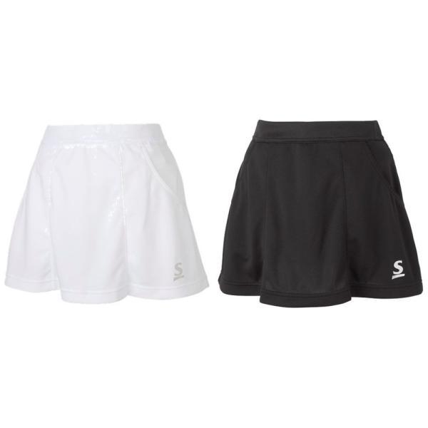 スリクソン SRIXON テニスウェア レディース スコート SDK-2997W 2019FW  [ポスト投函便対応] kpi