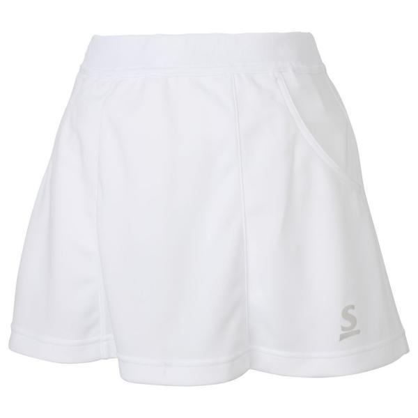 スリクソン SRIXON テニスウェア レディース スコート SDK-2997W 2019FW  [ポスト投函便対応] kpi 02