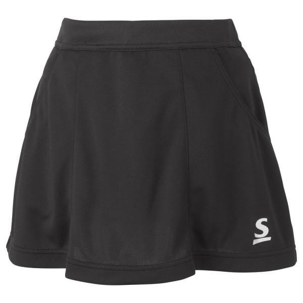 スリクソン SRIXON テニスウェア レディース スコート SDK-2997W 2019FW  [ポスト投函便対応] kpi 03