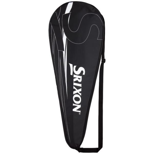 ガット張り上げ済み スリクソン SRIXON ソフトテニスラケット  SRIXON F 700 スリクソン F 700  SR11803 kpi 04