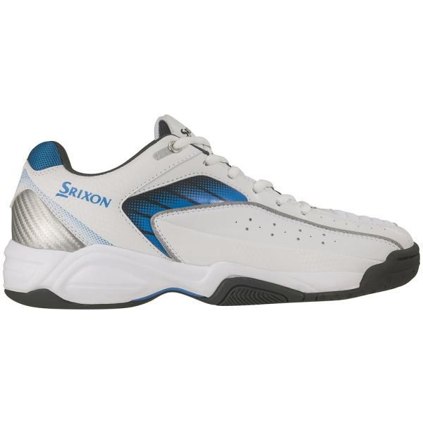 スリクソン SRIXON テニスシューズ ユニセックス SPEEZA2 ALL COURT スピーザ2 オールコート用テニスシューズ SRS-670 『即日出荷』|kpi|02