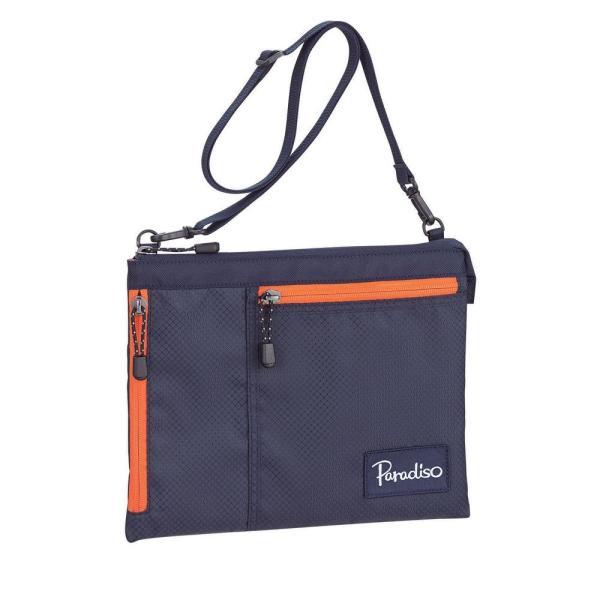 パラディーゾ PARADISO テニスバッグ・ケース  アクティブサコッシュ TAA806|kpi|03