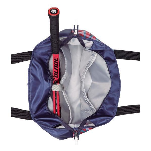 パラディーゾ PARADISO テニスバッグ・ケース  チェックトートバッグ TRA971 kpi 04