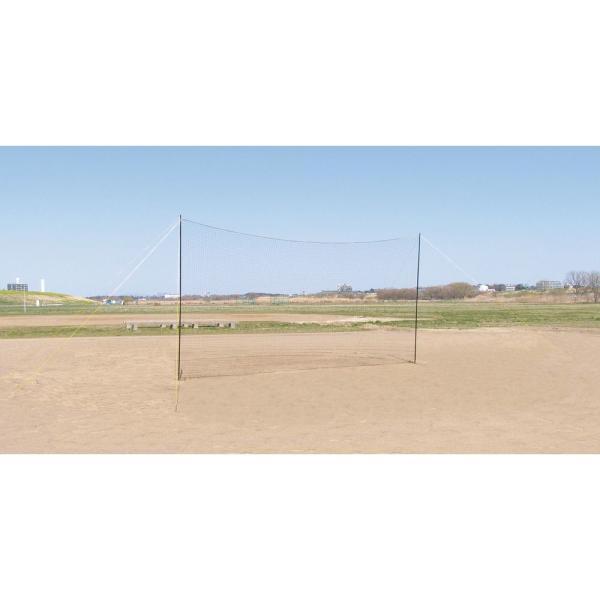 サクライ貿易 野球その他  軟式用バックネット BN-37