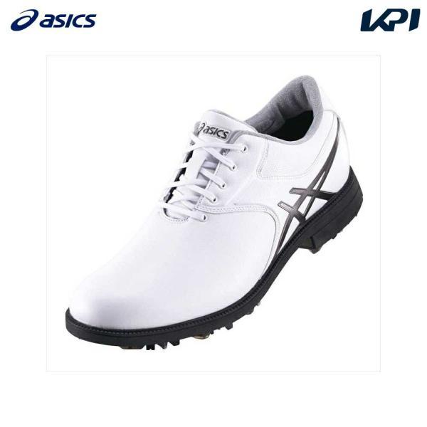 アシックス asics ゴルフシューズ メンズ GEL-ACER LEGENDMASTER2 松山英樹プロ使用モデル  TGN918
