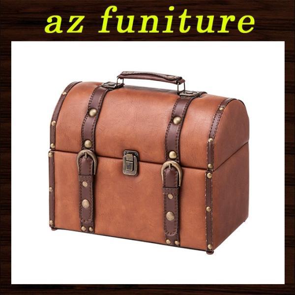 トランク カバン 鞄 かばん 収納ボックス ボックス トランクケース 収納トランク 小物入れ インテリア雑貨 ディスプレイ雑貨 おしゃれ 可愛い かわいい
