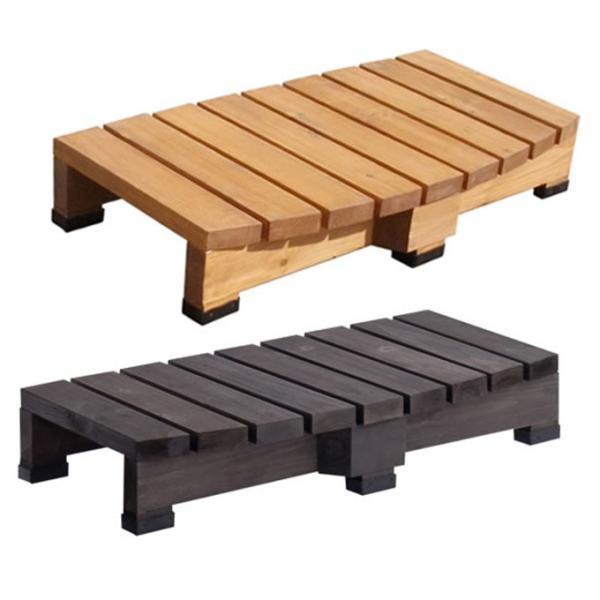 デッキ縁台ステップ 90 縁台 ウッドデッキ デッキ縁台 縁側 ガーデンベンチ 踏み台 腰掛け ステップ 長椅子 木製 屋外 室内 おしゃれ 送料無料