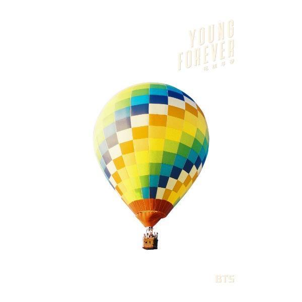 防弾少年団(BTS)、スペシャル・アルバム_[花様年華 Young Forever](Day ver.)(2CD)|kpopbokujostore