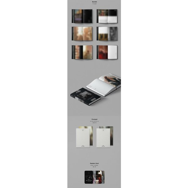 BoA 2nd Mini Album [Starry Night] kpopbokujostore 03