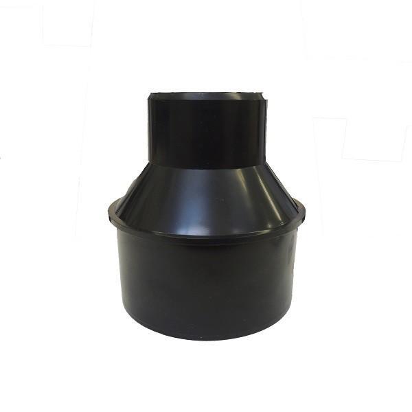 集塵用ホースアダプター(100mmφ- 63.5mmφ)|kqlfttools|02