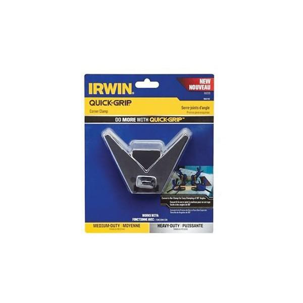IRWIN 1964752 クイックグリップ・ワンハンドバークランプ用 コーナークランプパッド|kqlfttools|02
