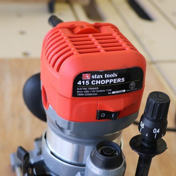 stax tools 415 CHOPPERS (プランジトリマ)|kqlfttools|04
