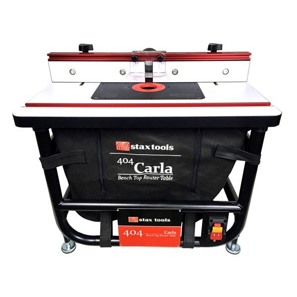 【stax tools】 404 CARLA - Bench Top Router Table (ベンチトップルーターテーブル)|kqlfttools|02