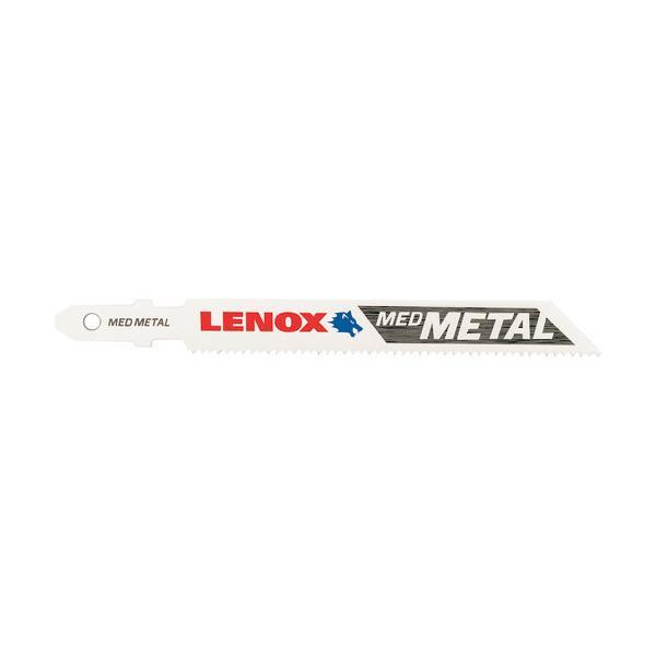 LENOX(レノックス)金属用バイメタルジグソーブレード Tシャンク 品番:20302-BT318S kqlfttools