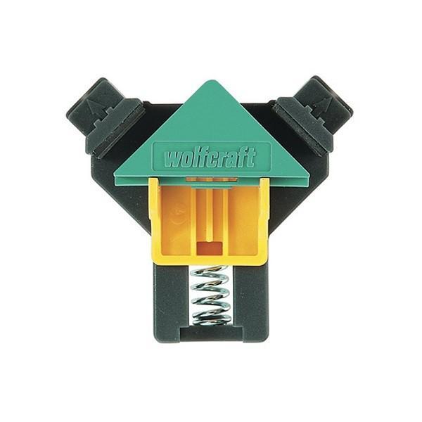WOLFCRAFT #3051 コーナークランプ|kqlfttools