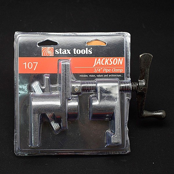 STAX TOOLS 107 ジャクソン 3/4
