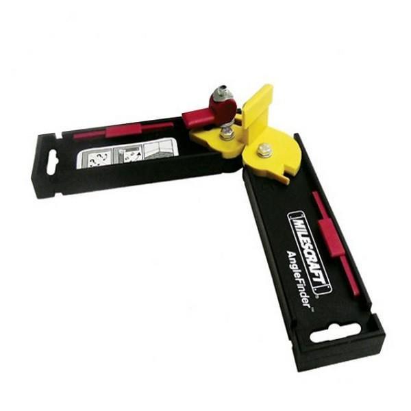 8402 MILESCRAFT AngleFinder (角度コピー機 )|kqlfttools