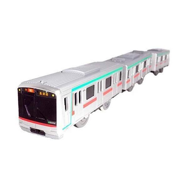 タカラトミー オリジナルプラレール 東急電鉄 5000系 田園都市線|krs-store