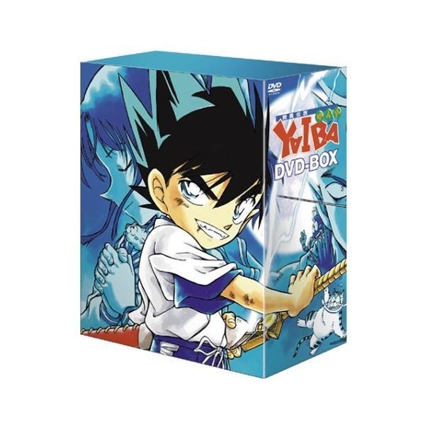 剣勇伝説 YAIBA DVD-BOX|krs-store|01