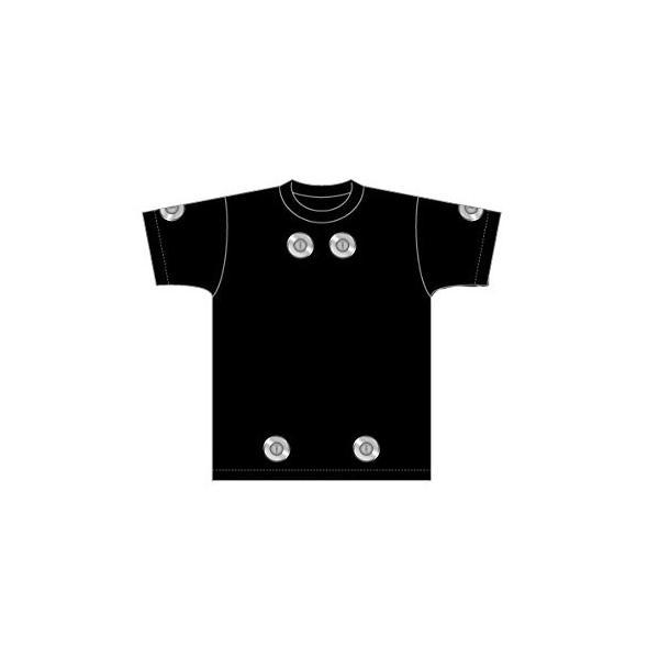 GANTZ:O Tシャツ ガンツスーツ柄 L krsfyk