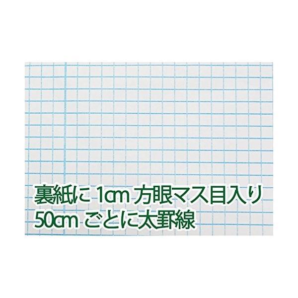 【グリーンウィーク】 半透明 壁の傷、汚れ防止 壁紙保護シート(粘着タイプ) 44cm×2.5m krsfyk 04