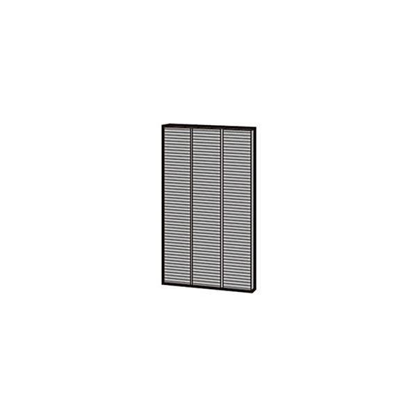 シャープ 空気清浄機 交換用洗える脱臭フィルター FZ-A80DF 1個