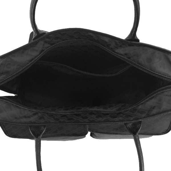 Gherardini(ゲラルディーニ) トートバッグ GH0200 IZMIR BLACK