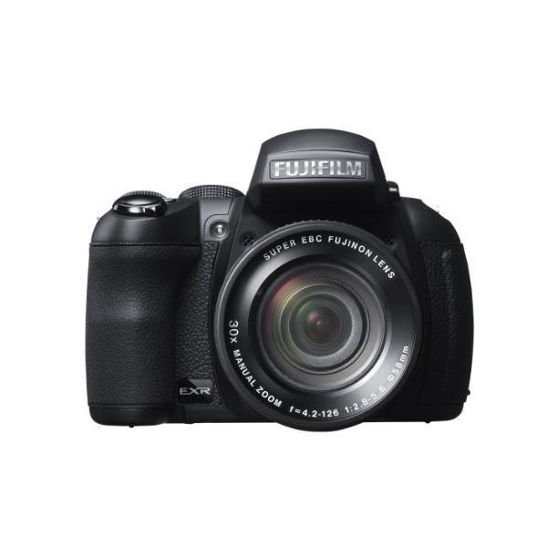 FUJIFILM デジタルカメラ FinePix HS30EXR 光学30倍 F FX-HS30EXR 中古 良品