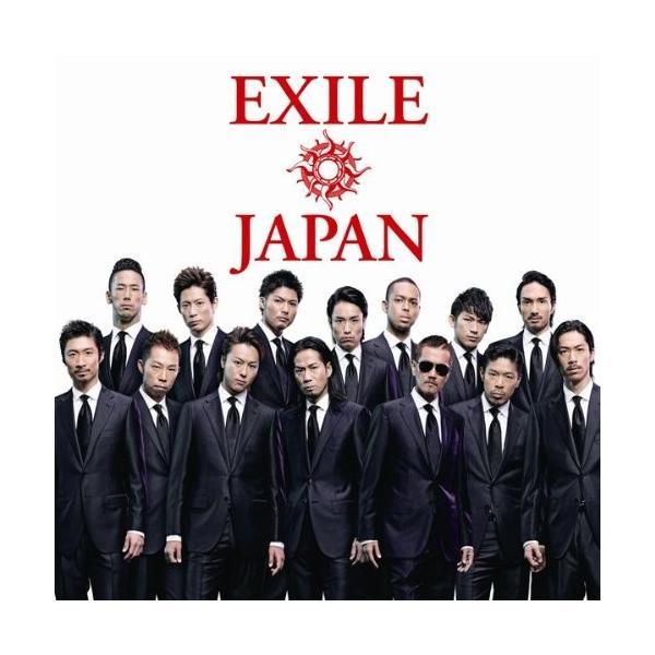 EXILE JAPAN / Solo(2枚組AL+4枚組DVD付)|ks-hobby