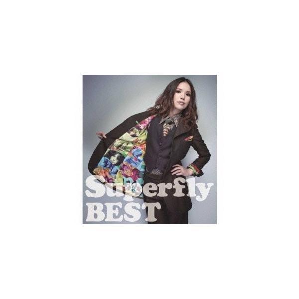 Superfly BEST (初回生産限定盤) 中古 良品 ks-hobby