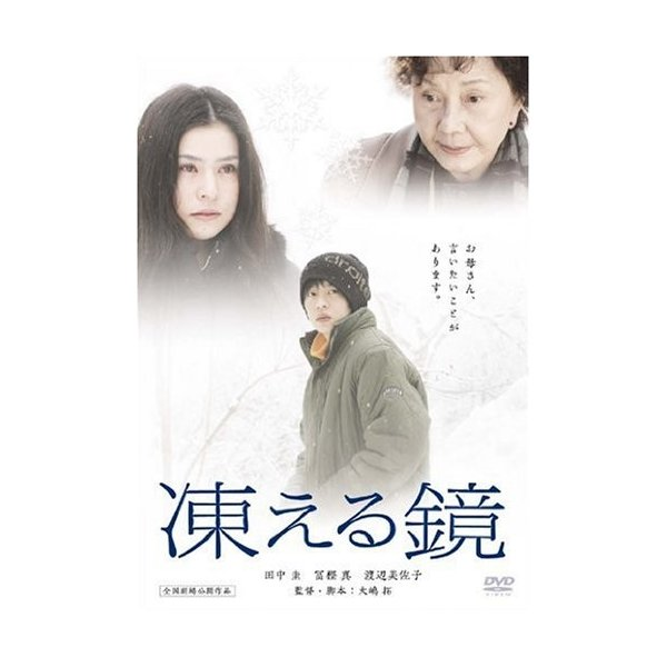 凍える鏡 [DVD] 中古 良品|ks-hobby