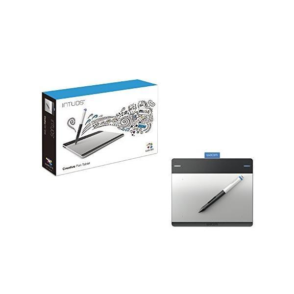 ワコム Intuos Pen ペン入力専用モデル Sサイズ 【旧型番】2013年9月モデル CTL-480/S0 中古 良品|ks-hobby