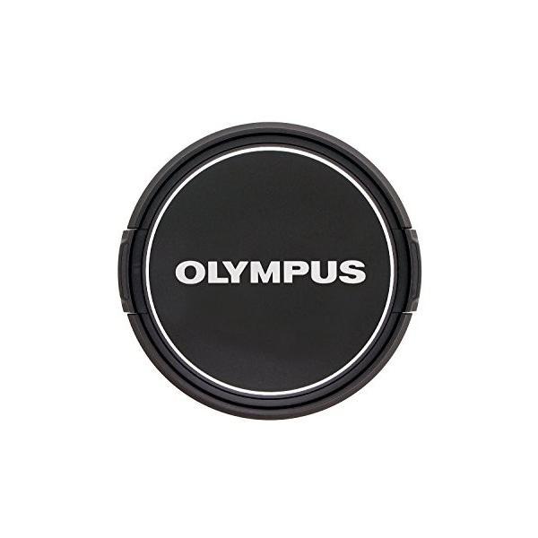 OLYMPUS ミラーレス一眼用 レンズキャップ  LC-46