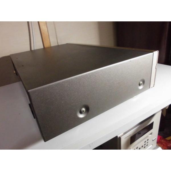 DENON DCD-735 〓 作りっぱなしの良さ デノンのフルサイズCDプレーヤー, 美品,保証 〓 [012]
