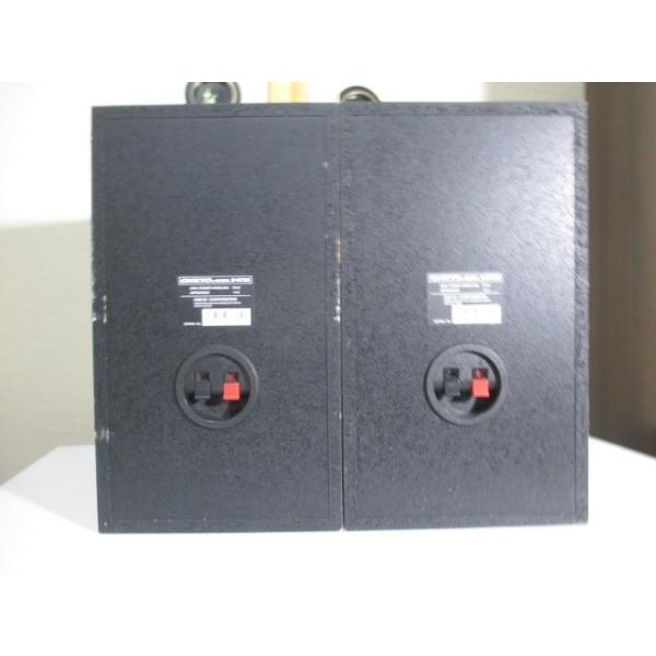 ONKYO D-N7SX 〓 09年 『FR-N7SX』用スピーカー, 並品,6M保証 〓 X-N7SX [002]