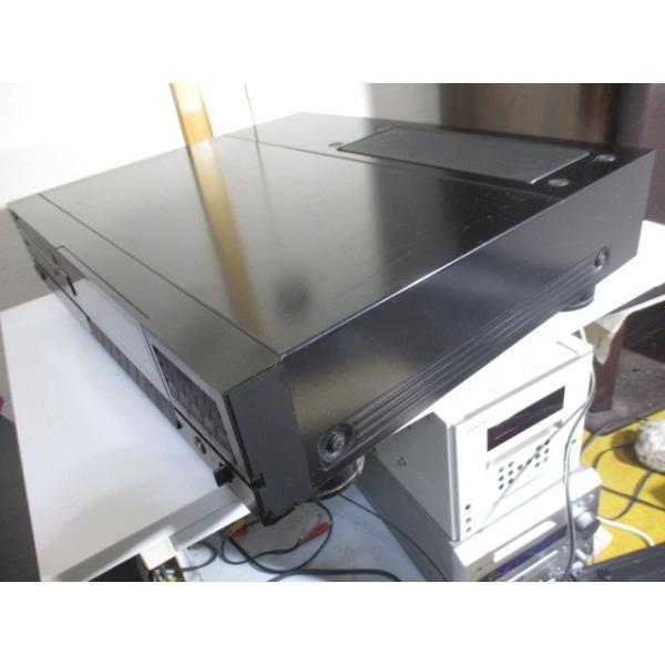 VICTOR XL-Z701〓 往年のフルサイズCDプレーヤー ビクター 極珍品, ベルト2本新品,良品,保証 〓 [003]