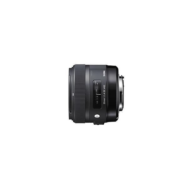 SIGMA 交換用レンズ ニコンFマウント 30mm F1.4 DC HSM(ニコン)