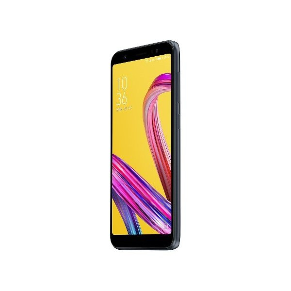 ASUS Zenfone Live L1 ZA550KL-BK32 ミッドナイトブラック|ksdenki|03