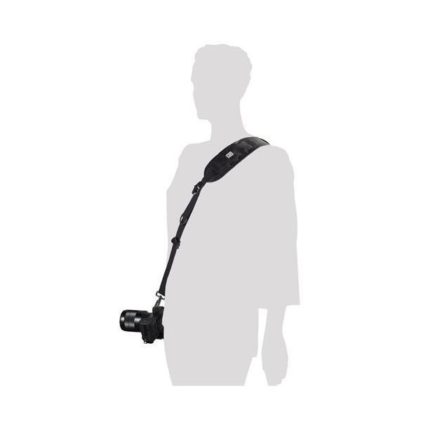 ブラックラピッド 一眼カメラ用ストラップ クラシックレトロ RS-4 BLACKRAPID 481001 ブラック